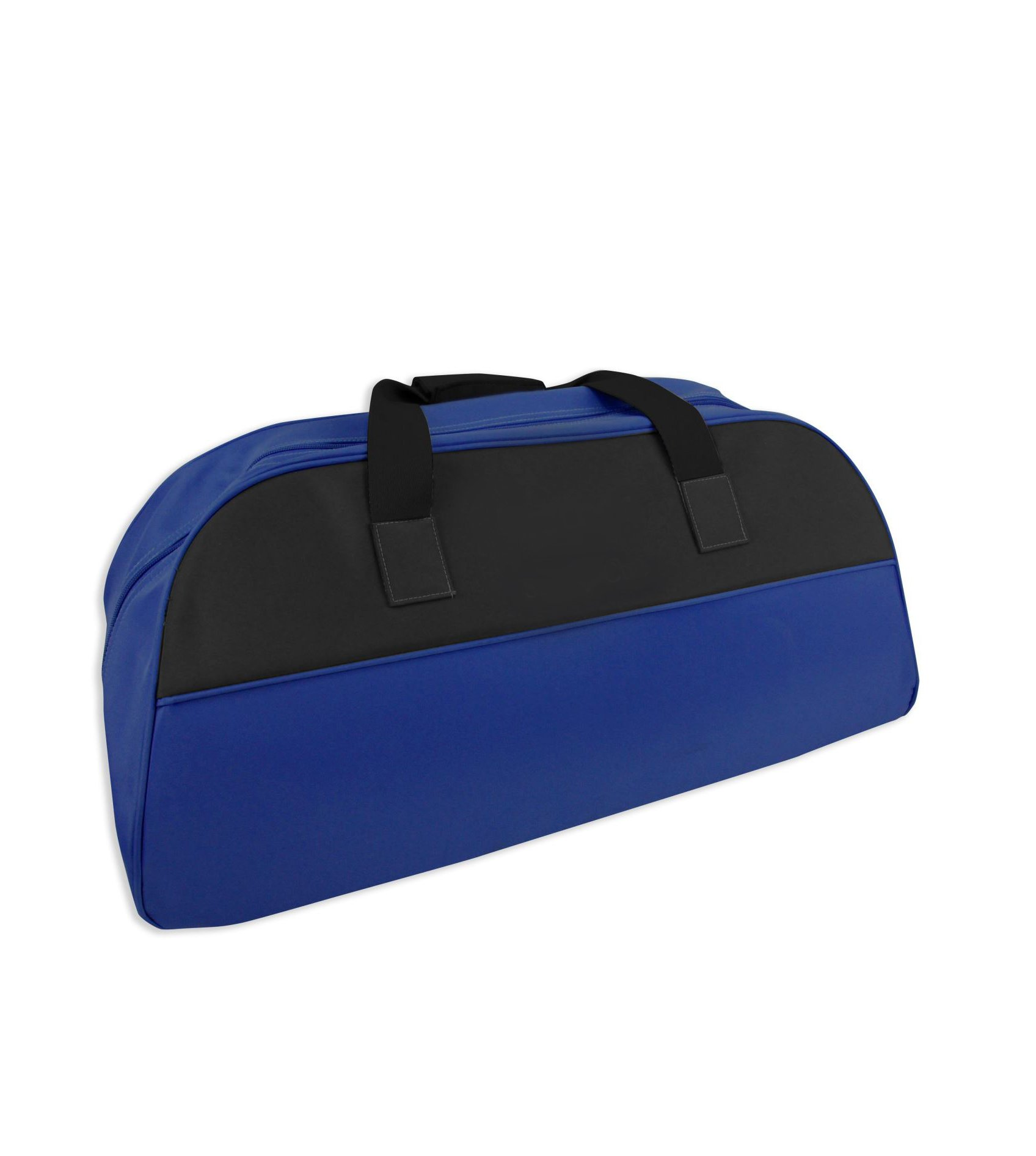 Brother - Scan n Cut Carry Bag - Angled Left_black and blue