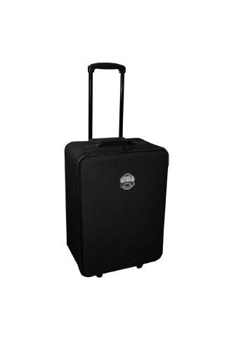 Jiffy Steamer Travel Case Carry Bag Trolley Models Suitable Bieffe Iron Industrial Garment Curtains