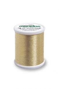 Madeira Metallic FS No. 40 Gold 2 4002 Embroidery Metal Silver Rose Gold