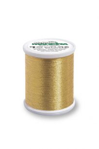 Madeira Metallic FS No. 40 Gold 4 4004 Embroidery Metal Silver Rose Gold