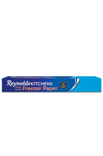 Reynolds Kitchen Freezer Paper 50 square feet Quilting Applique Paper Piecing