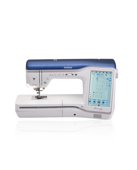 Prime Brother Stellaire Xj1 Sewing Embroidery Machine Home Interior And Landscaping Ologienasavecom
