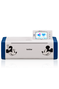 Brother Disney Scan n Cut ScannnCut SDX230D Australia Retailer Release 2020 Lineup New Model in-built Promotional Coming Soon Paper Quilting Cardmaking Scrapbooking