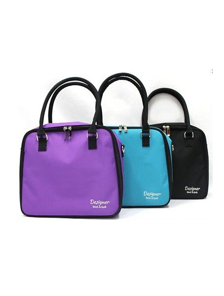 Baby Lock Accessory Bag Feet Pockets Pouches Designer Threads Australia Retail Postage Discount Dealer