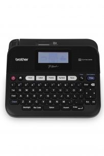 Brother PT-D450 Brother Label Maker Printer Ribbon Cassette