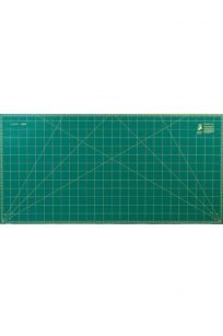 Matilda's Own Counter Cutting Mat Benchtop Sewing Desk Table Cabinet Centimetres Metre Dimensions Width Olfa Sew Easy