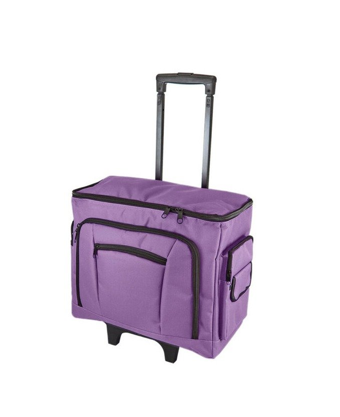 Sewing Machine Trolley Bag Trolley Case Australia Postage Retailer Discount Dealer Spotlight Cute Kids Children Gift Stylish Pouches Utility Storage