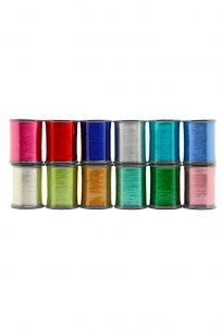 Brother Metallic Thread Pack Embroidery Australia Retailer Deal Discount Freight Postage Silicone Spray ETS Cheap