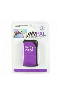 The Gypsy Pin Pal Magnetic Arm Band Bracelet Pinning Quilting Dressmaking Tool Notions Accessories Australian Retailer Dealer Discount