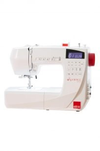 Elna eXperience 570 Computerised Sewing Machine Australia Online Retailer Dealer Discount