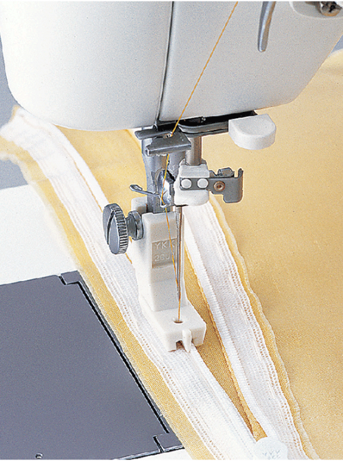Juki Invisible Zipper Foot TL Series Straight Sewing Online Dealer Discount Postage Retailer