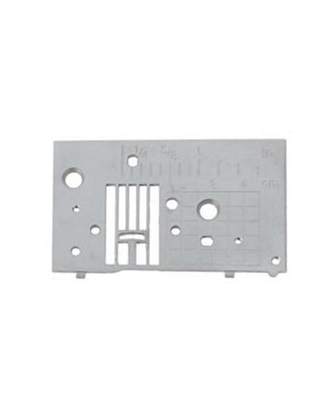 Genuine Brother Needle Plate Replacement NV Series NV4000 QC2000 Australian Dealer Retailer Discount Parts Replacement